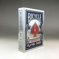 Bicycle Card Guard - Blue o red (specificare)
