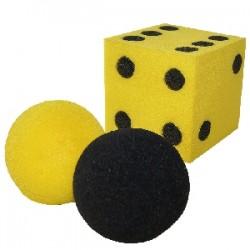 Jumbo Sponge Blendo - Die