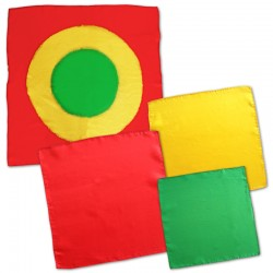 Sitta Target Blendo - 3 colors - Cm 72 x 72
