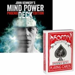 Mind Power Deck by John Kennedy.