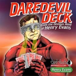 Daredevil Deck by Henry Evans