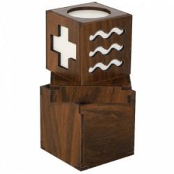 Tora Mental Cube - ESP