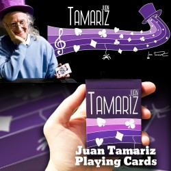 Juan Tamariz Playing Cards