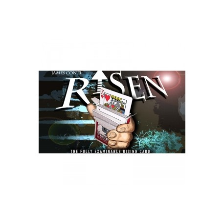 Risen by James Conti