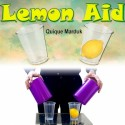 Lemon Aid by Quique Marduk