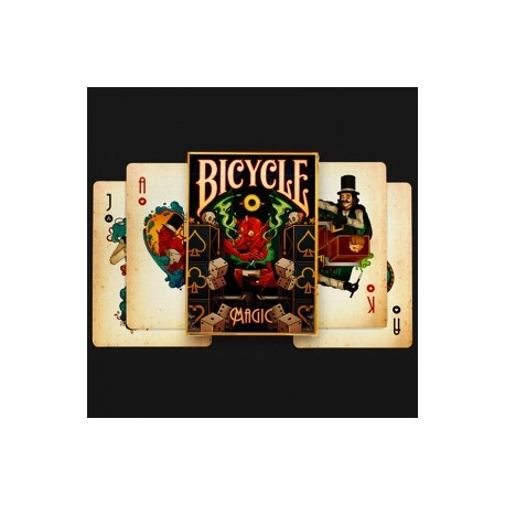 Bicycle - Magic Playing Cards