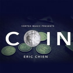 Eric Chien - COIN