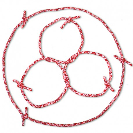 Linking and Blending Rope