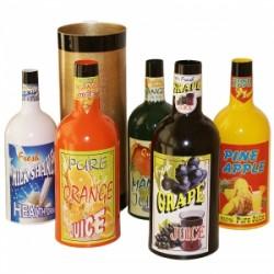 Multiplying Juice Bottles