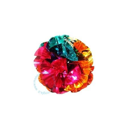 Bouquet di fiori a molla - Jumbo - Diametro cm 42