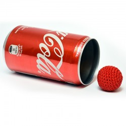 Chop Can Mini Coke by Bazar De Magia
