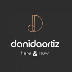 Dani DaOrtiz - Here & Now (4 DVD Set)