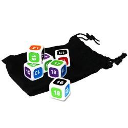 Cube Sum by Gregorio Samà