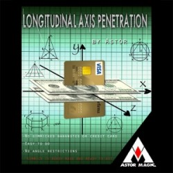 Longitudinal Axis Penetration