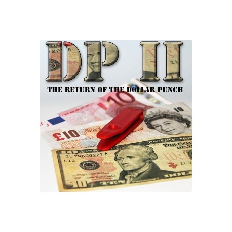 DP II - The Return of the Dollarpunch