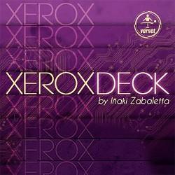 Xerox Deck by Inaki Zabaletta