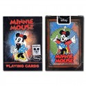 Vintage Minnie Playing Cards