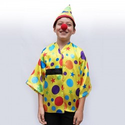 Costume Bag by Bazar De Magia - Clown