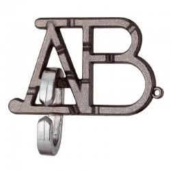 Huzzle Cast ABC - Difficoltà facile