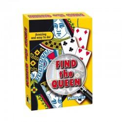 Find the Queen - Bicycle Trova la Donna.