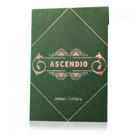 Ascendio by Jordan Victoria.