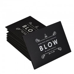 BLOW by Juan Capilla (Blue)